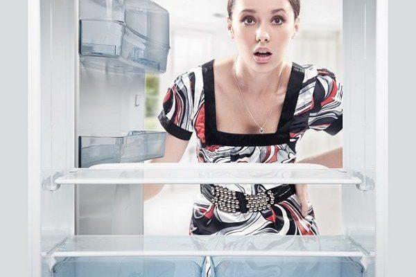 Почему не отключается холодильник?