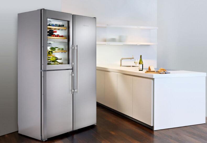 Мощность холодильника