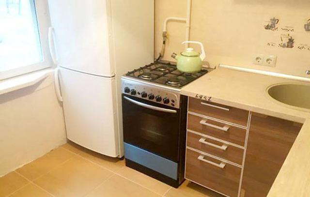 Можно ли ставить холодильник рядом с плитой?