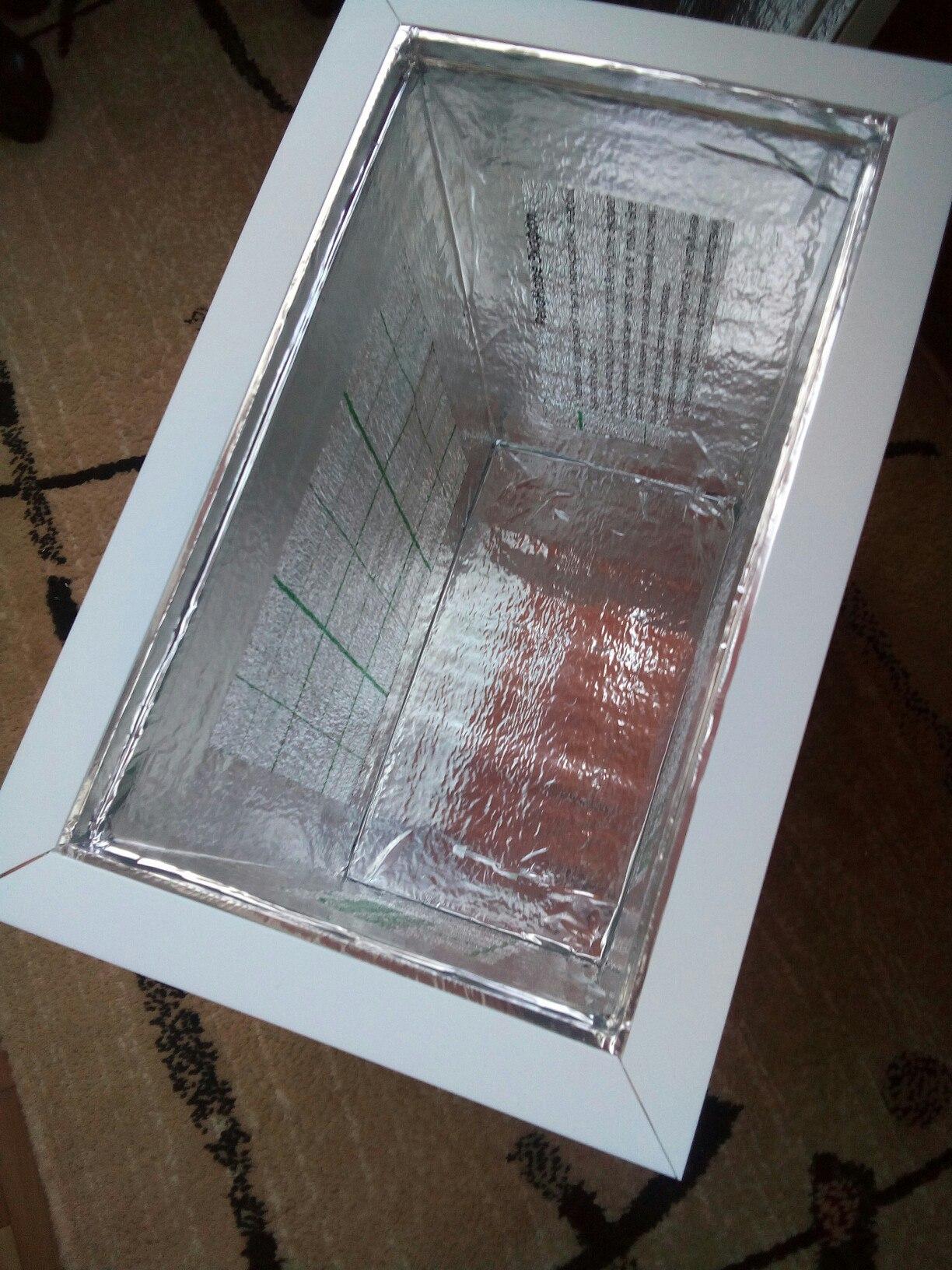 Холодильник своими руками