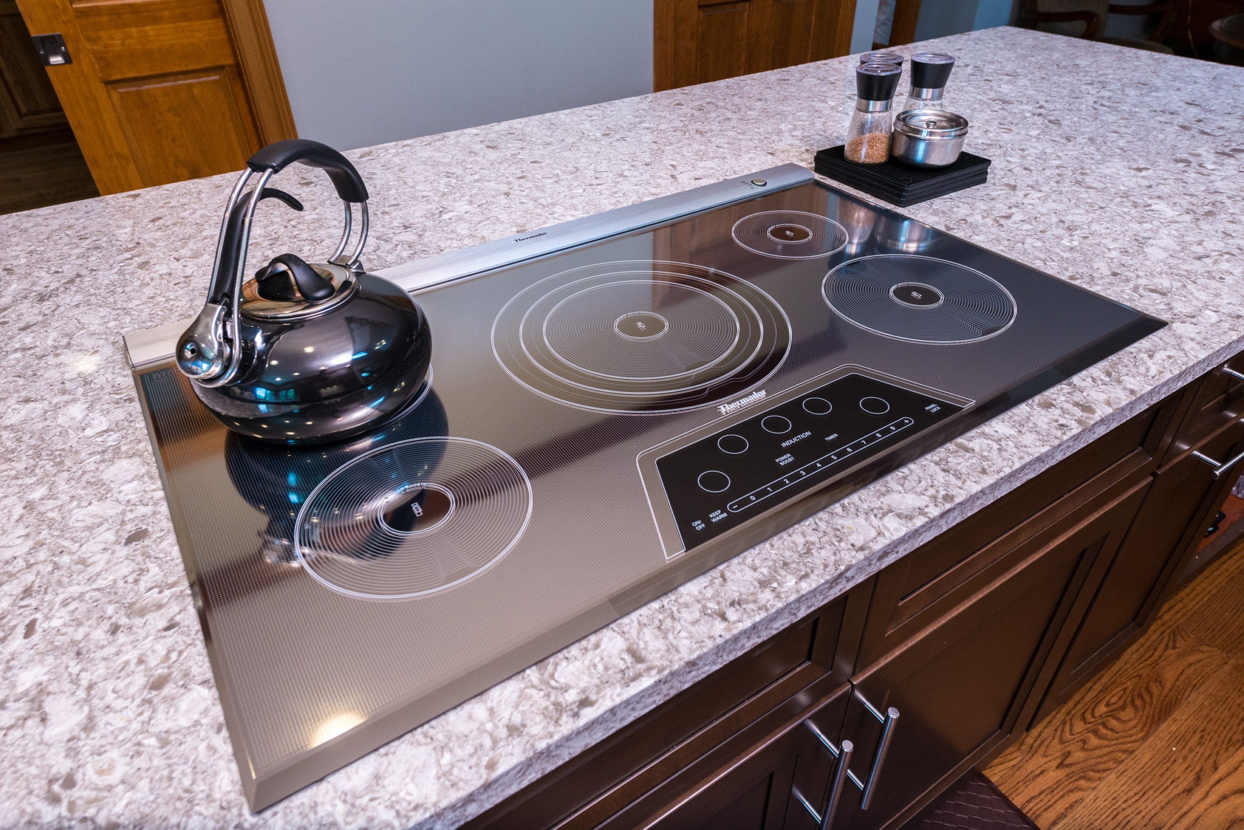 Советы по выбору индукционной плиты