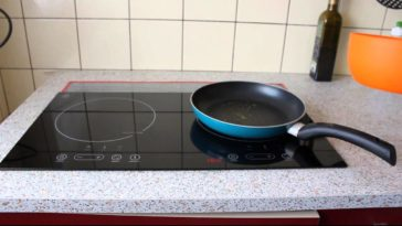 Сенсорная плита