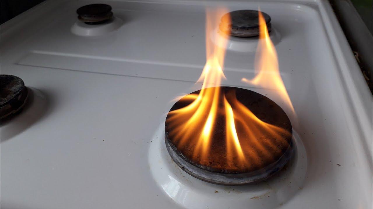 Коптит плита