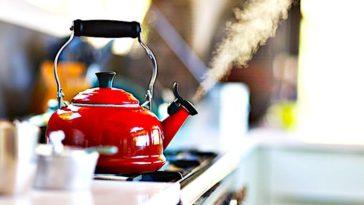 Как выбрать чайник для плиты